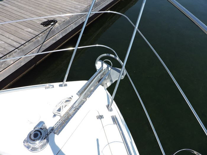 2005 Carver 46 Motor Yacht Photo 21 of 70