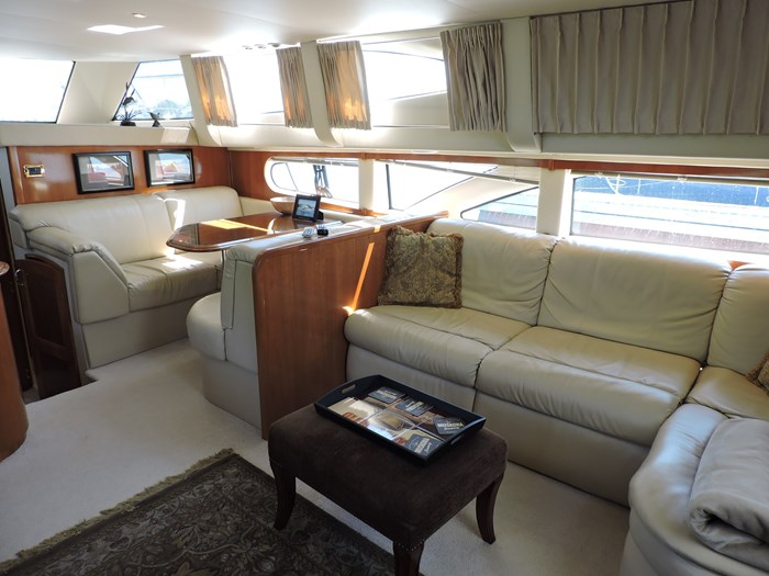 2005 Carver 46 Motor Yacht Photo 26 of 70