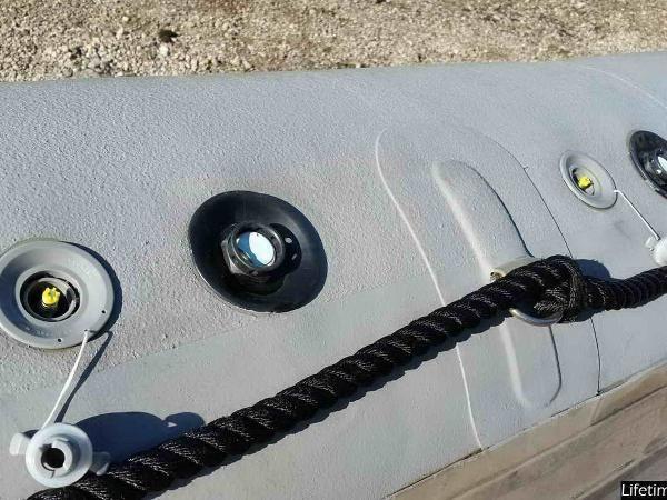 2002 Zodiac Hurricane H1000 LRI Photo 42 sur 46