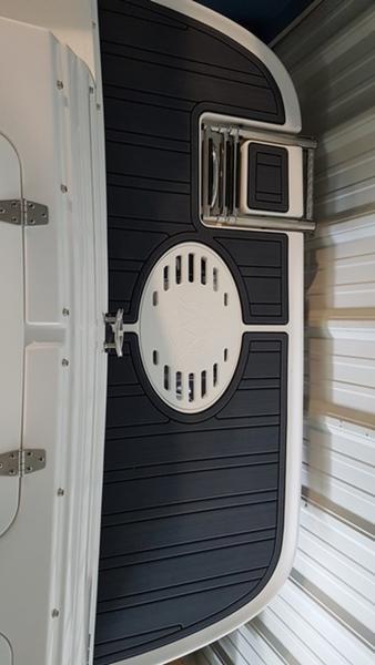 2018 Campion 635 Allante Cuddy Cabin Photo 15 of 18