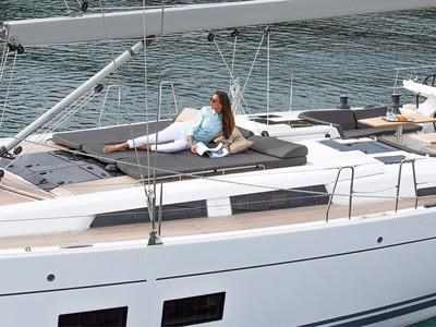 2020 Hanse Yachts 588 Photo 5 sur 31