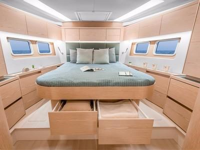 2020 Hanse Yachts 588 Photo 22 sur 31