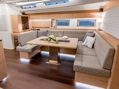 2020 Hanse Yachts 588 Photo 23 sur 31
