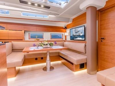 2020 Hanse Yachts 588 Photo 28 sur 31