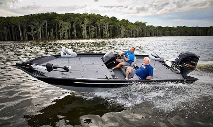Alumacraft Boats For Sale >> Alumacraft Xb 200 2018 New Boat For Sale In Fergus Ontario