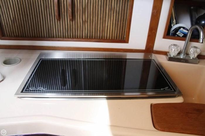 1987 Sea Ray 270 Amberjack Photo 20 sur 20