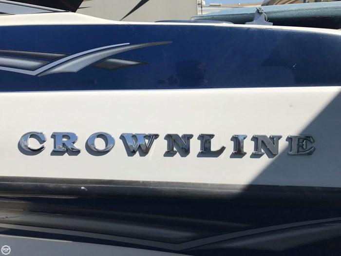 2003 Crownline 180 BR Photo 19 sur 20