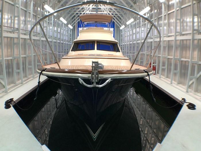 2008 San Juan 48 flybridge Photo 4 sur 65