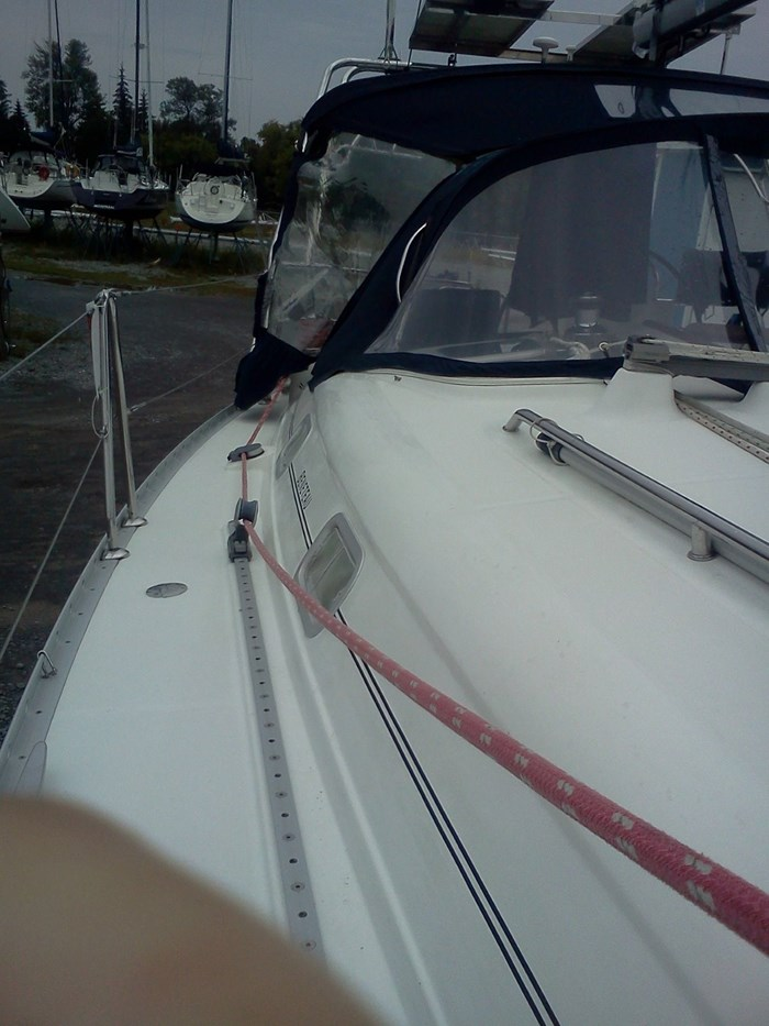 2000 Beneteau Oceanis 361 Photo 11 sur 52