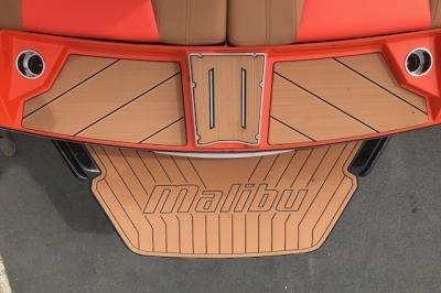 Malibu WAKESETTER 21 MLX 2018 Used Boat for Sale in Nanaimo