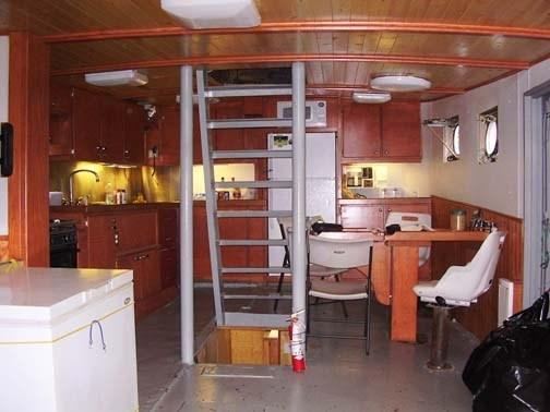 2006 Cruisers Yachts / Tug Pleasure Cruiser Photo 5 sur 18