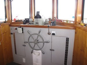 2006 Cruisers Yachts / Tug Pleasure Cruiser Photo 7 sur 18
