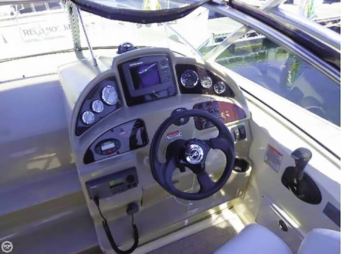 2005 Sea Ray 270 Amberjack Photo 14 of 20