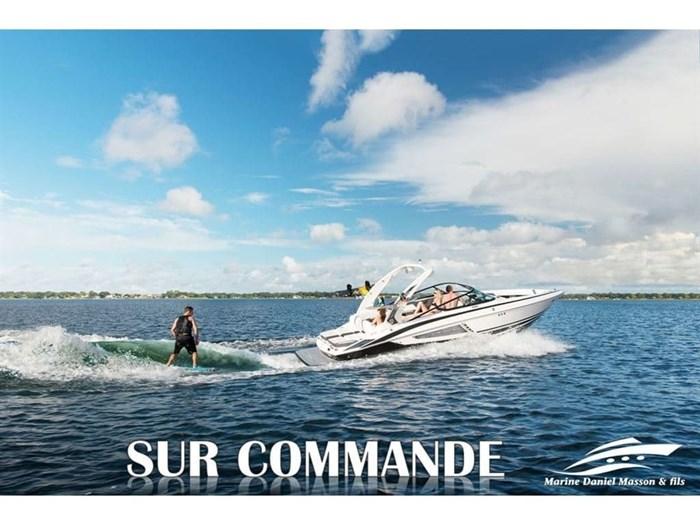 2020 Regal 2500 RX Surf Photo 1 sur 1
