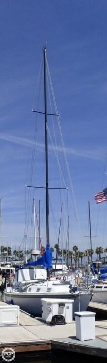 1980 Ericson Yachts 38 Photo 5 sur 20