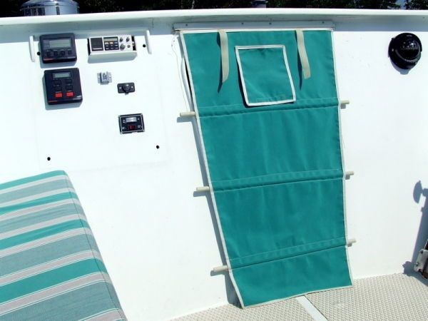 1995 Newick Creative Trimaran Photo 13 of 33