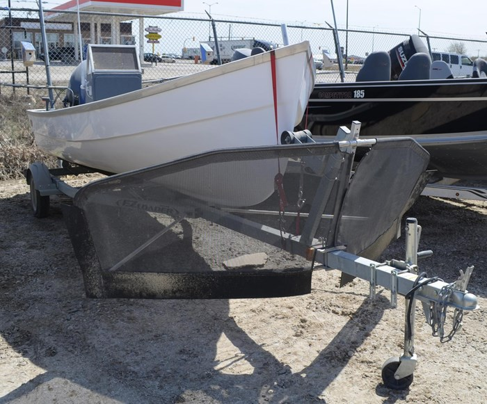 2016 Star North Marine 16 Ft Yawl PACKAGE Photo 5 sur 5