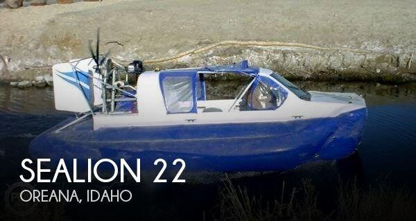 2006 Sealion 22 Photo 1 of 9