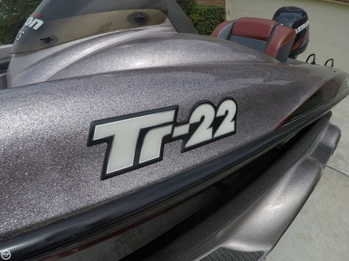 2003 Triton TR22 Photo 16 sur 20