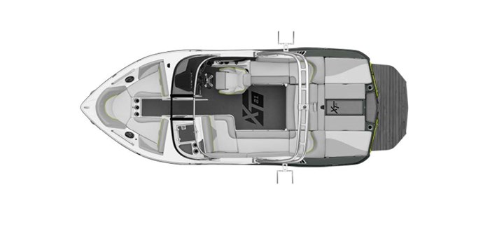 2018 MasterCraft Mastercraft XT21 Photo 10 of 10