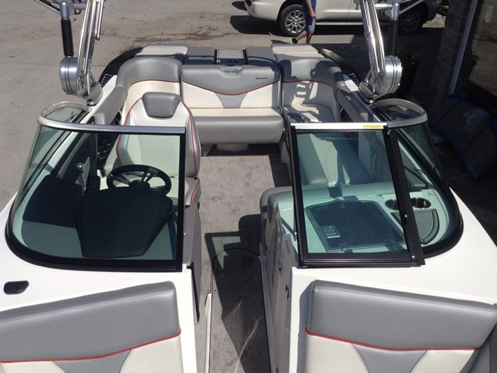 2018 MasterCraft Mastercraft XT21 Photo 8 of 12