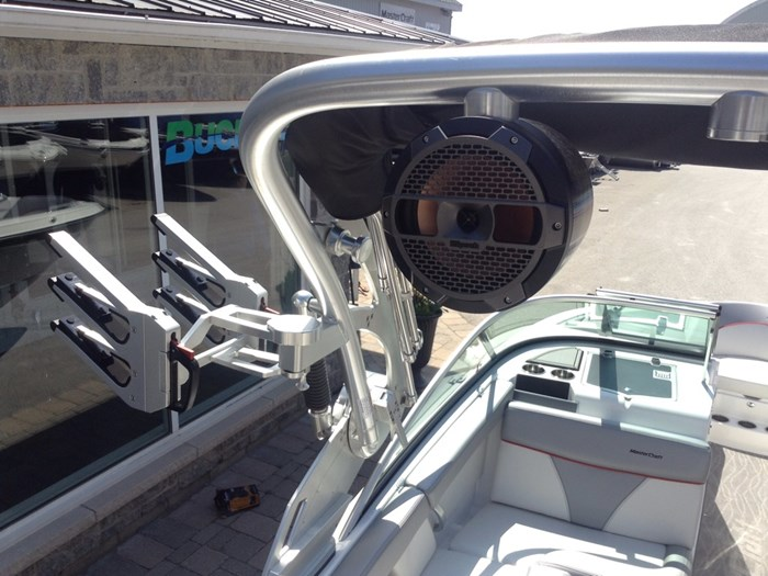 2018 MasterCraft Mastercraft XT21 Photo 11 of 12