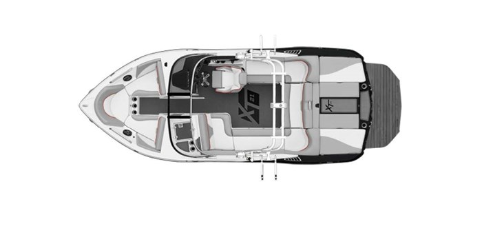 2018 MasterCraft Mastercraft XT21 Photo 12 of 12