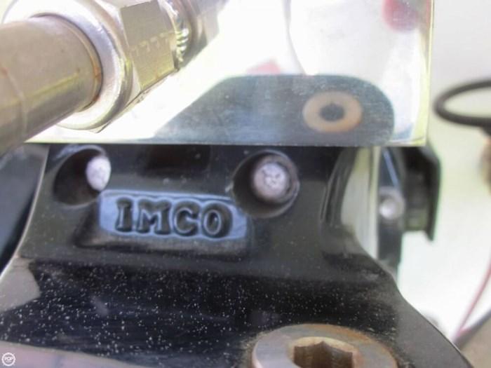 1991 Formula 311 SR1 Photo 20 sur 20