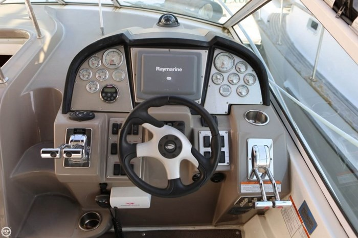 2008 Cruisers Yachts 330 Express Photo 7 sur 20