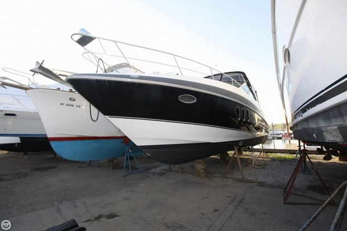 2008 Cruisers Yachts 330 Express Photo 15 sur 20