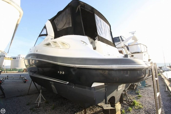 2008 Cruisers Yachts 330 Express Photo 20 sur 20