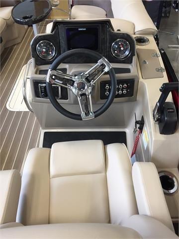 2018 SunCatcher Pontoons by G3 Boats ELITE 324SS Photo 5 sur 5