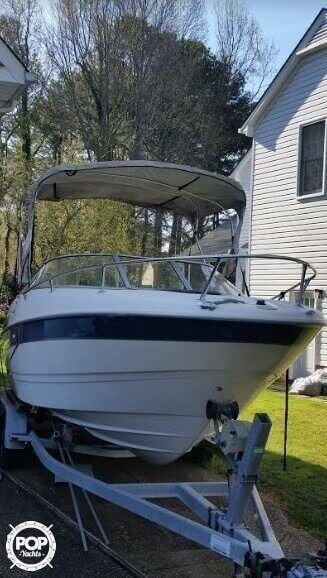 2001 Bayliner Capri 232 LX Photo 7 sur 20