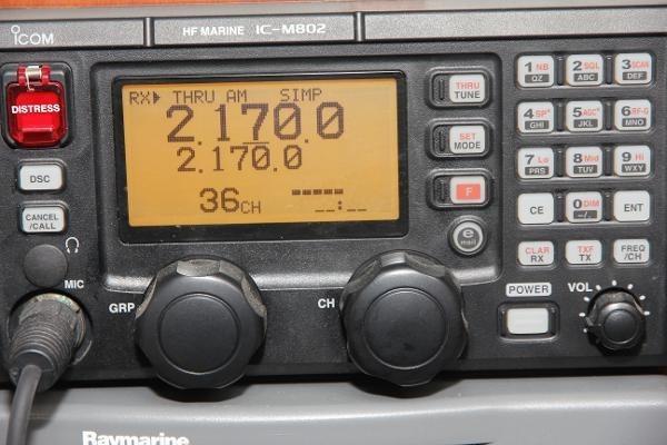 2002 Beneteau 393 Photo 9 sur 42