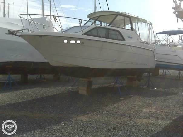 2005 Bayliner Ciera 242 Classic Photo 7 sur 20