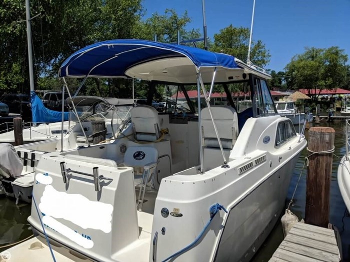 2005 Bayliner Ciera 242 Classic Photo 9 sur 20