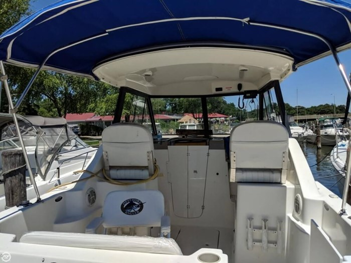 2005 Bayliner Ciera 242 Classic Photo 18 sur 20