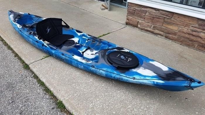 Ocean Kayak For Sale >> Ocean Kayak Prowler 13 2018 New Boat For Sale In Hagersville Ontario Boatdealers Ca
