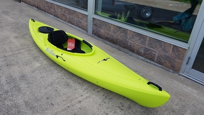 Old Town Kayak Heron 11XT 2018 New Boat for Sale in Hagersville, Ontario -  BoatDealers ca