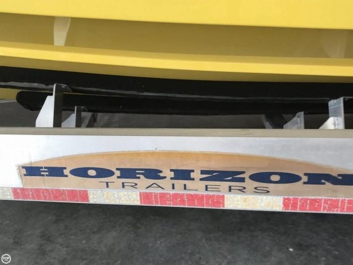 2001 Donzi 38 Daytona ZX Photo 3 of 21