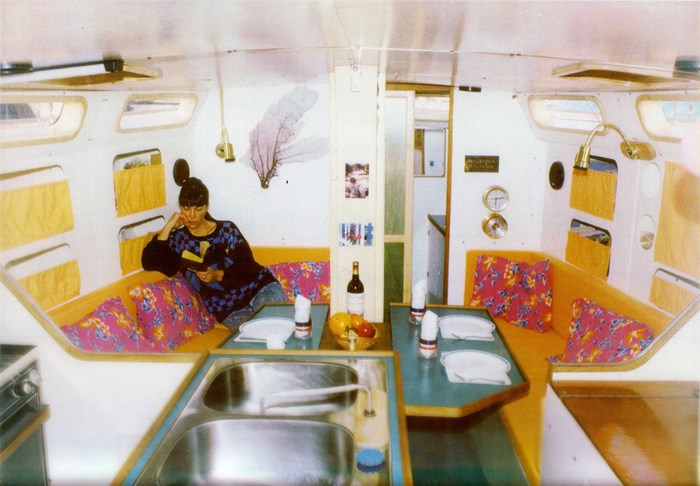 1989 Gilbert Caroff Exploration Photo 24 of 37