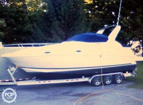 2003 Cruisers Yachts 2870 Express Photo 6 sur 20