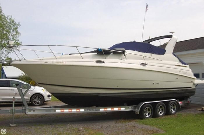2003 Cruisers Yachts 2870 Express Photo 2 sur 20