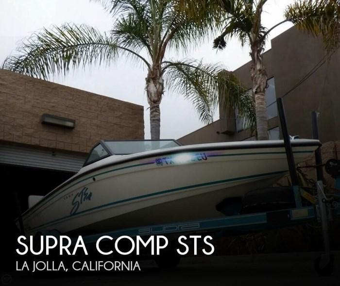 1996 Supra Comp STS Photo 1 of 20