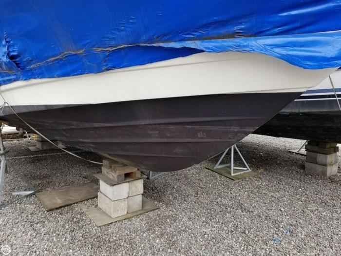 1995 Rinker 280 Fiesta Vee Photo 5 sur 21