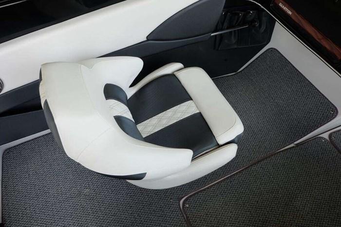 2019 Glastron GT 205 Mercruiser 250HP Trailer Ext Platform Photo 9 of 19
