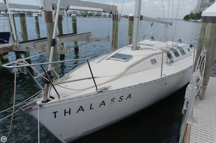1991 Beneteau First 35 S 5 Photo 5 of 20