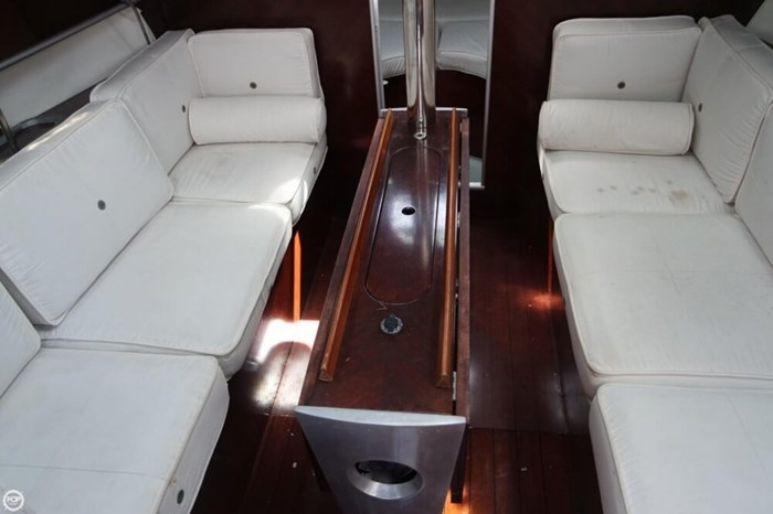 1991 Beneteau First 35 S 5 Photo 7 of 20