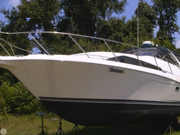 1997 Bayliner 3255 Avanti Photo 3 sur 20