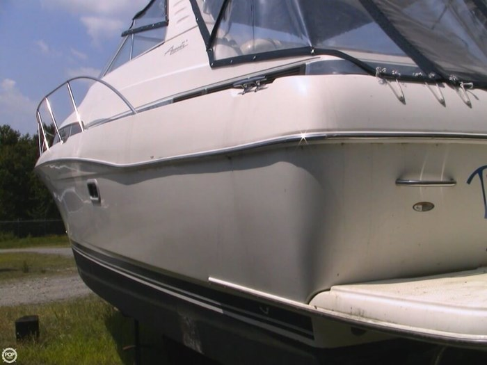 1997 Bayliner 3255 Avanti Photo 5 sur 20